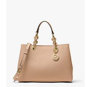 Brand New Michael Kors Cynthia MD In Oyster